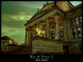 War and Peace 2 by pachylla