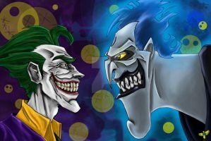 Grin Competition by Xx-Antares-xX