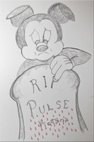 RIP Pulse Victims by WDWParksGal