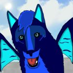 Oh Happy Day -PC- by WolfStar7