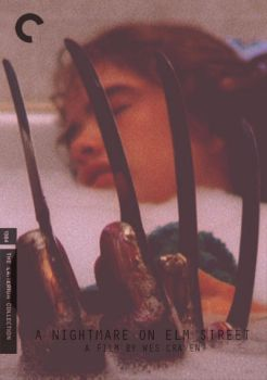 A Nightmare on Elm Street - Criterion Collection by FakeCriterions