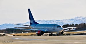 SAS 737-683 LN RPZ by SindreAHN