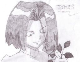 James by perfectpureblood