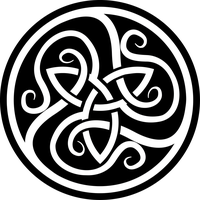 Celtic Tattoo Design by Arcanis-Lupus