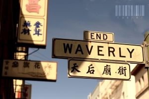 Somewhere in Chinatown 4 by Herr-LASHER