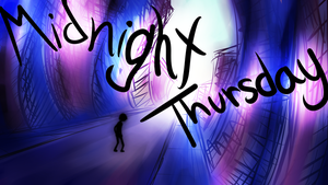 Midnight Thursday by TheBoyd