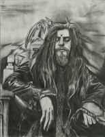 ROBZOMBIE by charly-d-squirrel