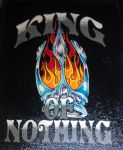 King of Nothing by Ta2dsoul