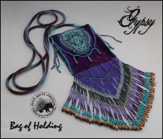 Gypsy-Bag of Holding by GoodQuillHunting
