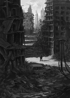 Desolation by IceRider098