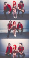 Paramore 2 by blackpearl1