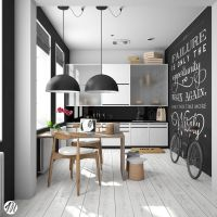 The Manshed Kitchen by MOCK-UP