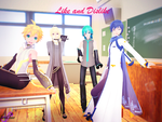 [DL] (Sim Date) Like and Dislike~ {DEMO} by Vocaloid39