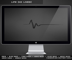 Life No_Lines by iVereor