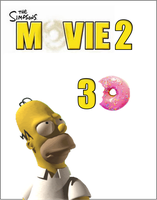 The Simpsons Movie 2 3D by Neyebur