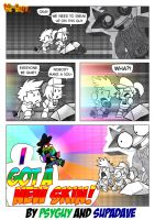 GGguys 114 - LBP 2 by SupaCrikeyDave