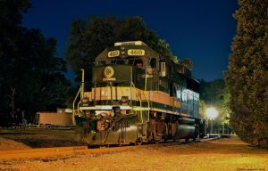 4610 remastered by Joseph-W-Johns