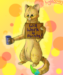 Will Work 4 Points! by Lyss504813