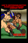 Leesfightingleague(issue2cover) by jerrie46