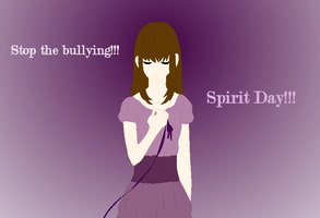 Spirit Day by CatGoddess92