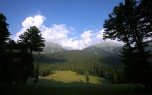 Kashmir, Summer 2009 by PretendtoBelieve
