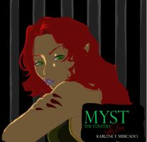 Myst the coveted by sakurahimemiya