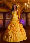 Beauty and the Beast: Belle by Linuch