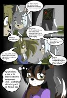 Kyo VS Sonic page 5 by DiscoSaeba