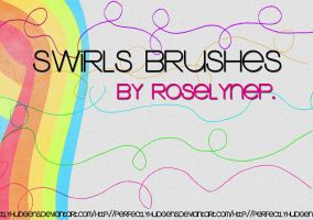 SWiRLBRUSHES by PerfectlyHudgens