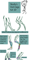 Vort leg tutorial by 0tt0maton