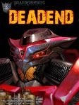 ROTF DEADEND HEAD by capcomkai2008