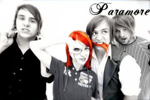 paramore equals love. by letsgoromancing