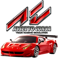 Assetto Corsa v2 by POOTERMAN