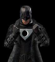 The Midnighter by Majinlordx