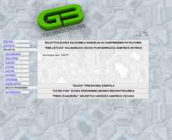 gbt site by by-MAx