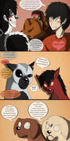 Adventures With Jeff The Killer - PAGE 87 by Sapphiresenthiss