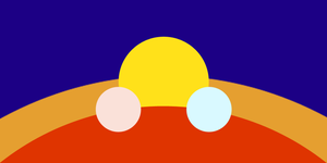 Life-Unlimited Mars Flag by TheRealMister86