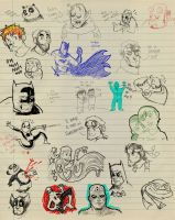 MSN Doodles by cool-slayer