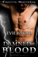 Damned By Blood by scottcarpenter