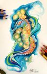 179- Seahorse by Lucky978