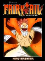 Fairy Tail Natsu Page Title by Saint-Preux