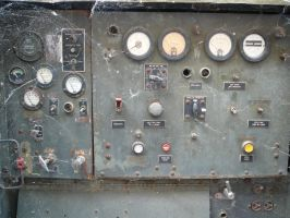 control panel by eugeal-stock