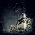 Temple of stars by lostknightkg