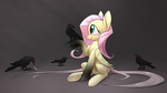 Vigors Are Your Friends, Fluttershy by Underpable
