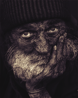 Homeless 2 by OldChili