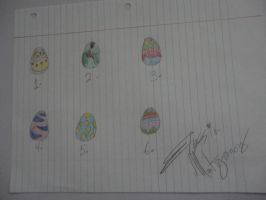 Happy Easter Vocaloiedlover1 by Ember-Flame007