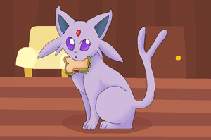 Go Home Dis Be My Sandwich .:PC:. by PumpkiinSpice