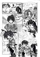 Who is Seiya Mr Right Page 29 by Valcristsan