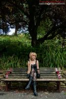 ALCON Misa Amane 8 by TPJerematic