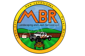 Landscaping logo-MBR Landscaping by CrystalCircle